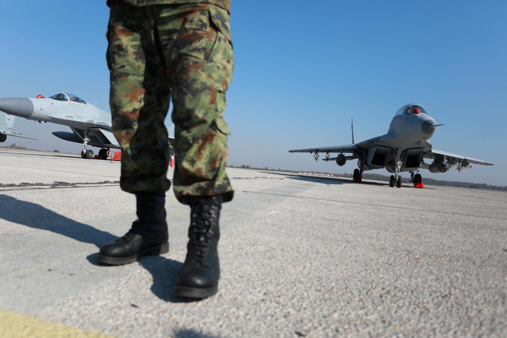 طائرات ميغ-29 غامضة دخلت في اشتباك مباشر مع تركيا