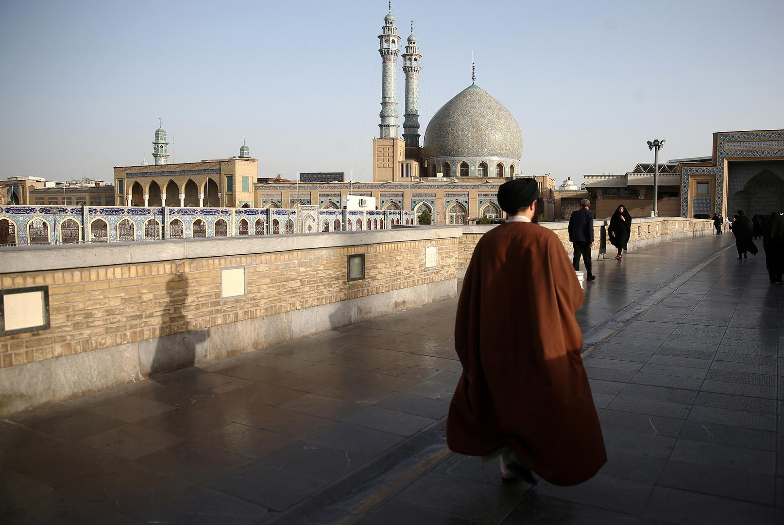 يتهمون إيران بإعداد هجمات إرهابية في بلدان غربية