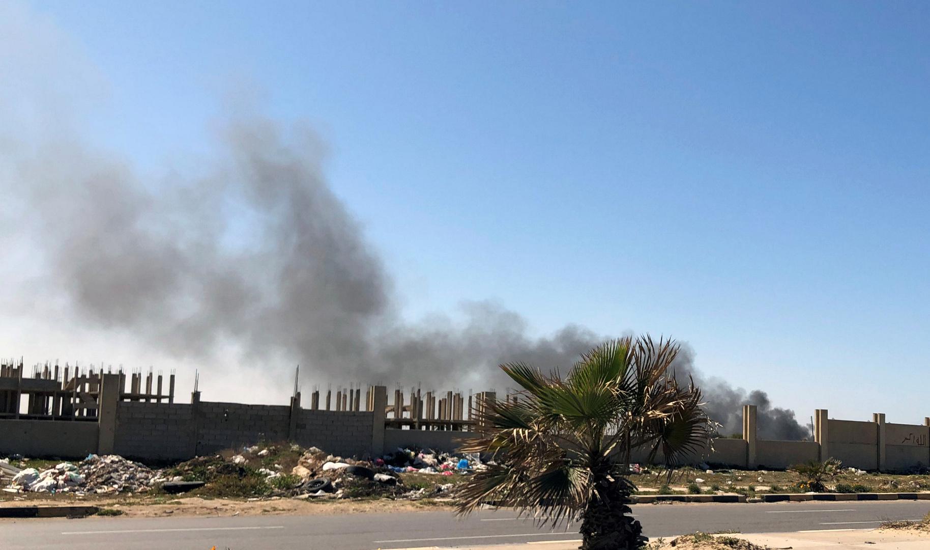 ليبيا - أرشيف