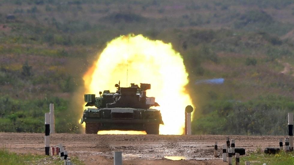 كيف تبدو دبابات المستقبل الصينية؟