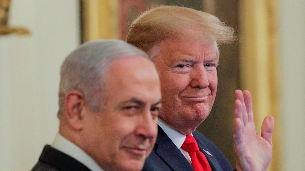 إقصاء شركة صينية من مشروع في إسرائيل بعد ضغط أمريكي