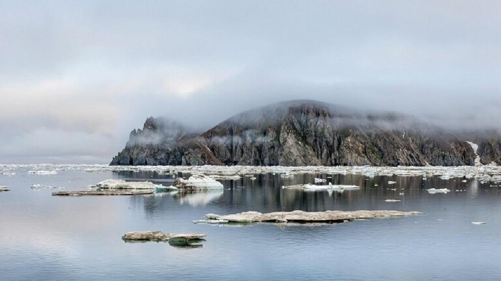 غرق أسرة بكاملها خلال رحلة صيد في سيبيريا