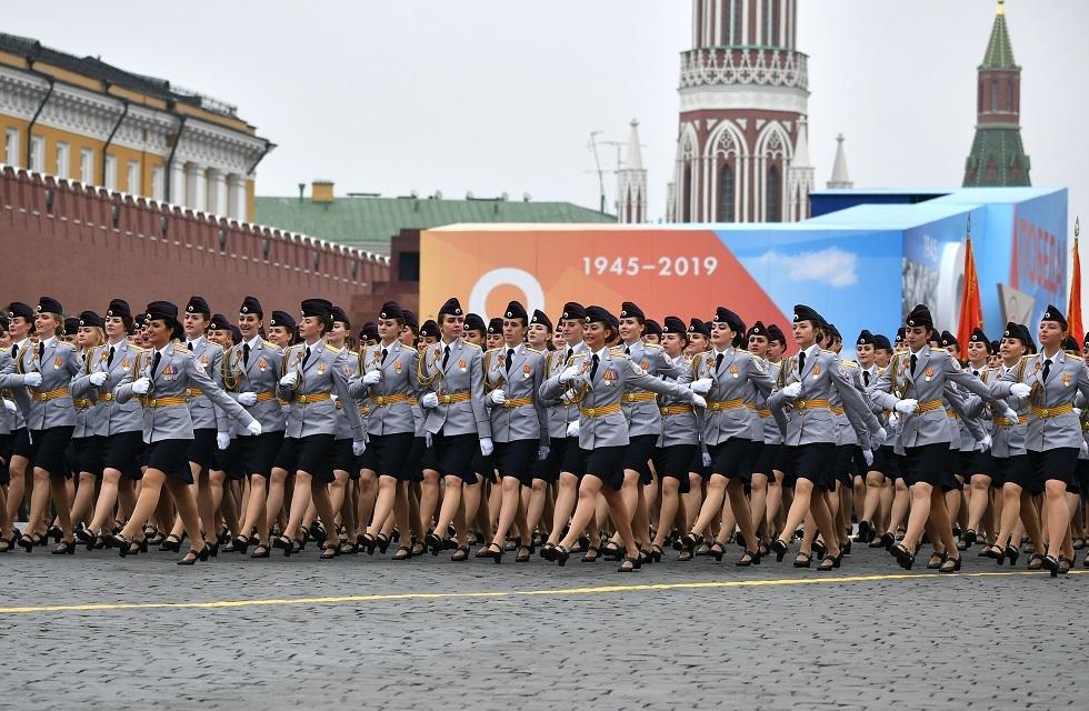 لماذا اختار بوتين 24 يونيو تاريخا للعرض العسكري؟