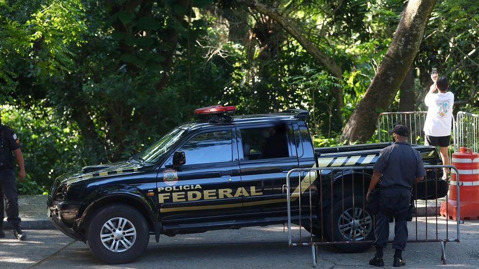 البرازيل.. الشرطة تداهم مقر إقامة أحد خصوم الرئيس