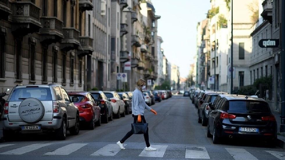 إيطاليا بصدد رفع قيود التنقل بين أقاليمها