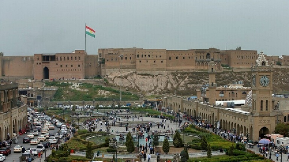 كردستان العراق ينهي العام الدراسي في الجامعات بلا امتحانات