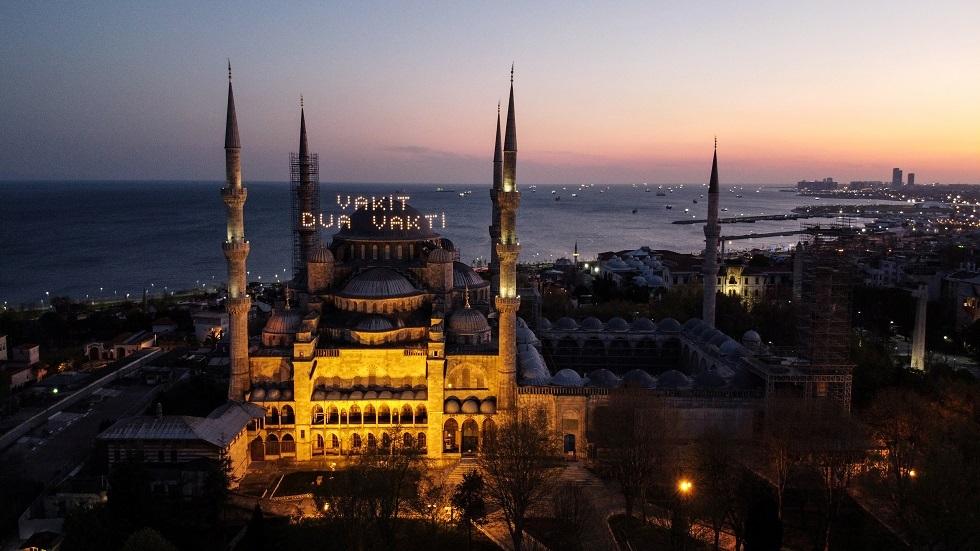 تركيا تعلن انتهاء حظر التجول المفروض منذ 4 أيام