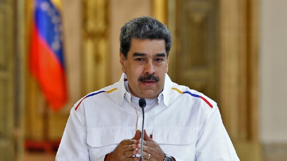مادورو: سيتم تخفيف الحجر الصحي في فنزويلا بداية يونيو
