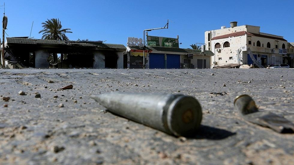 تونس والجزائر تؤكدان ضرورة إيجاد حل سلمي داخلي للأزمة الليبية