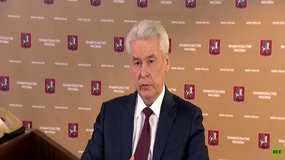 موسكو تستأنف الأعمال جزئيا مطلع يونيو