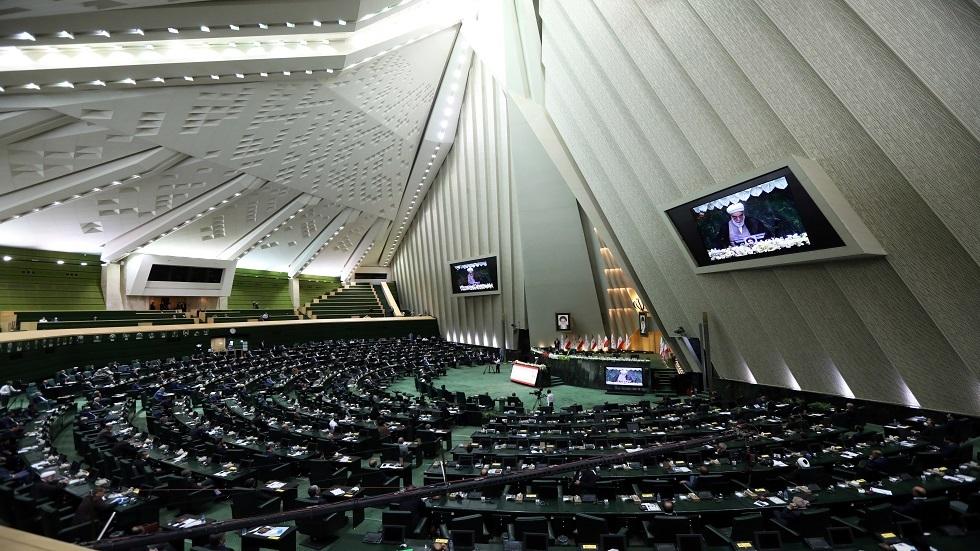 محمد باقر قاليباف رئيسا للبرلمان الإيراني خلفا للاريجاني