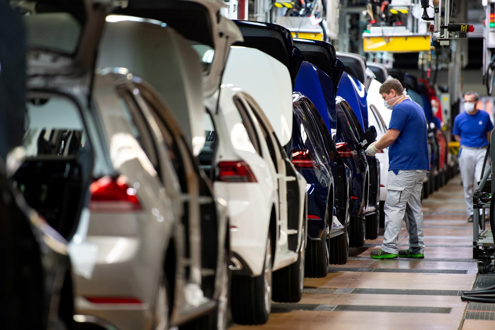 3 سيناريوهات لأداء الاقتصاد الألماني في 2020