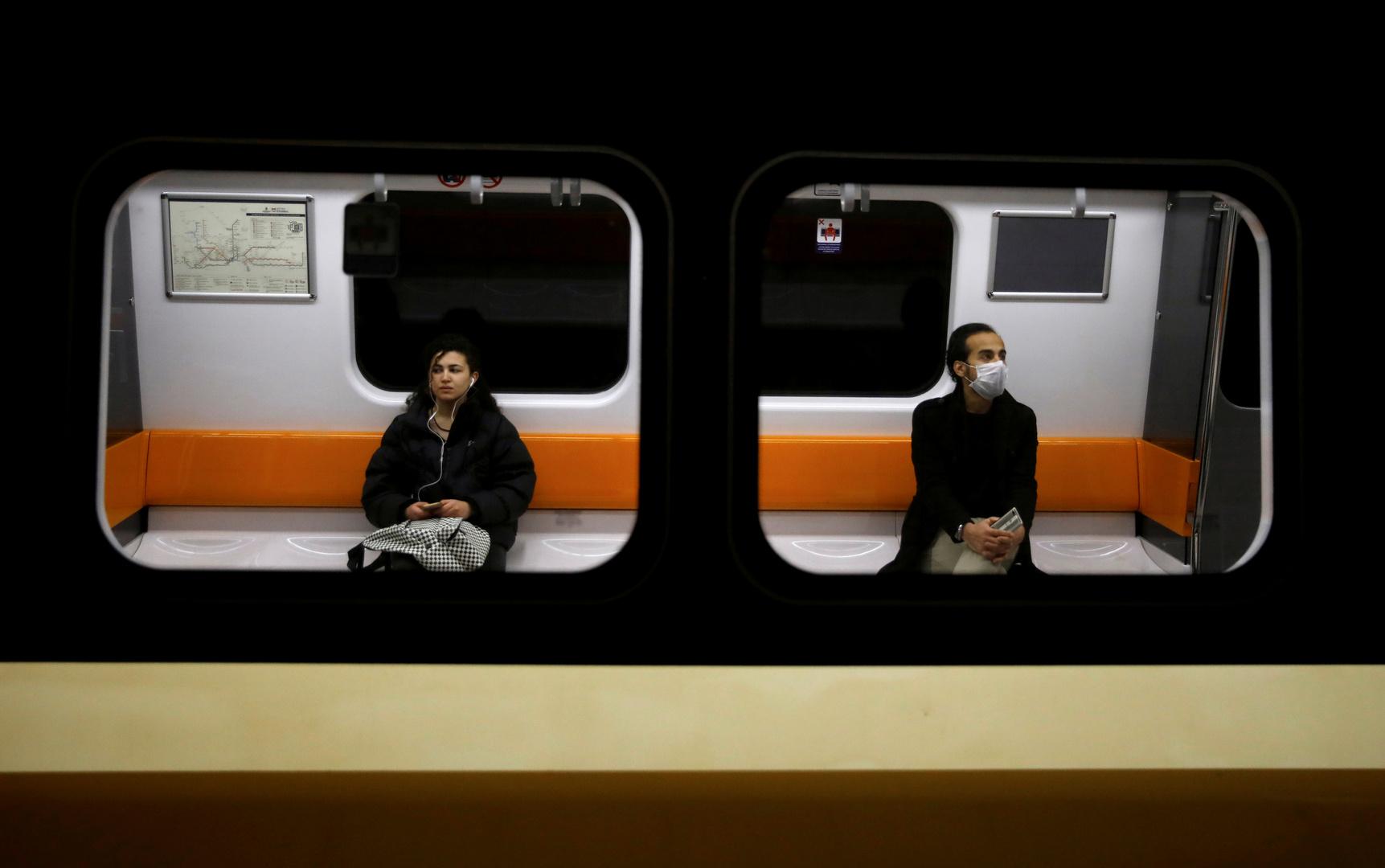 تركيا تستأنف خدمة القطارات بين المدن -