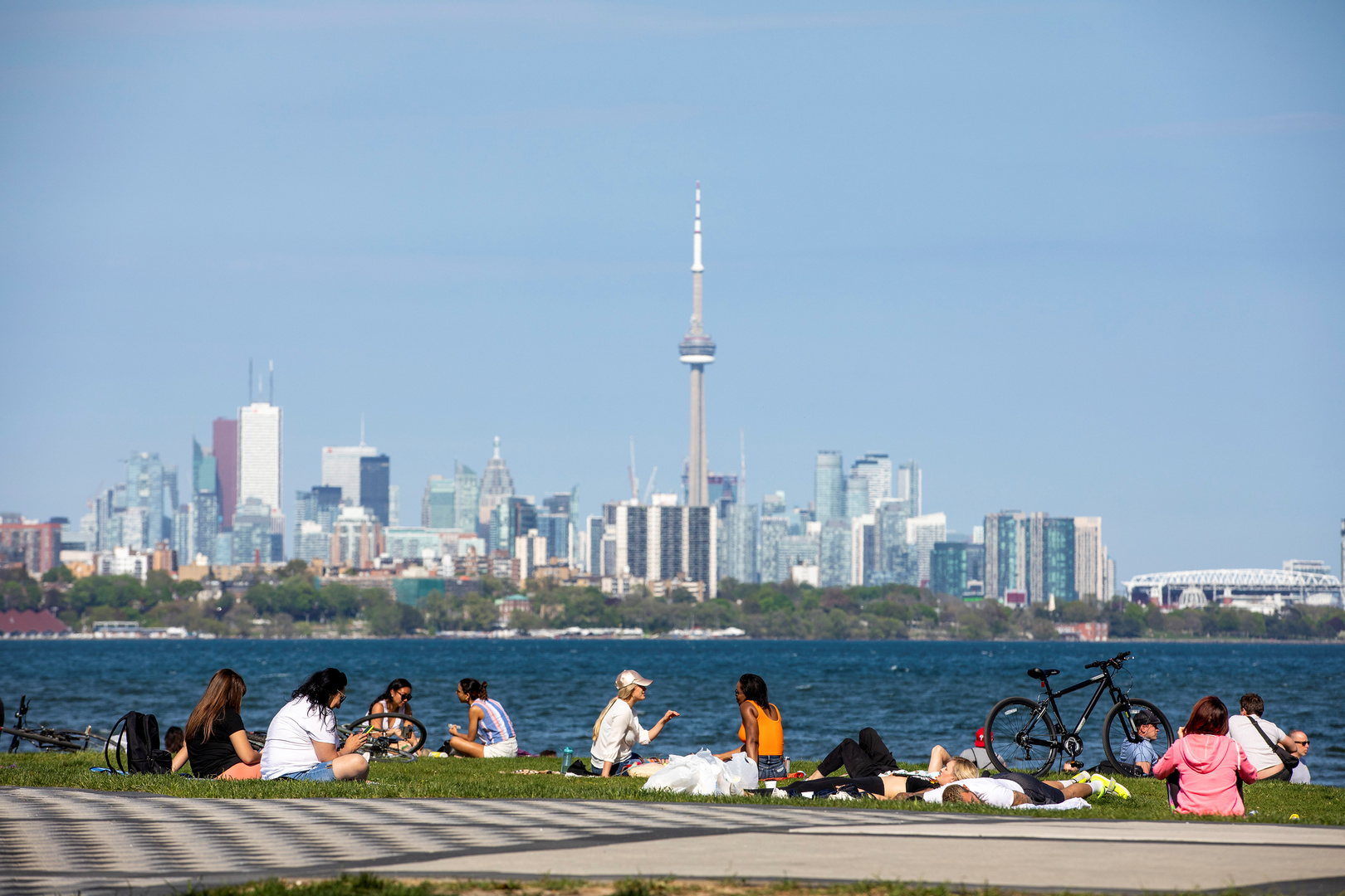كندا تسجل ارتفاعا ملموسا لحصيلة الوفيات اليومية بفيروس كورونا