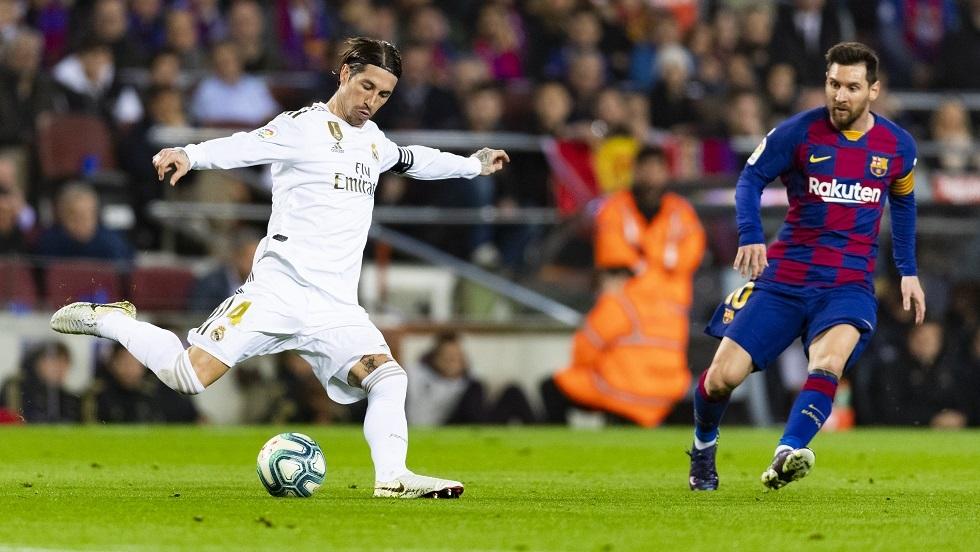 رسميا.. الكشف عن موعد عودة عجلة الدوري الإسباني للدوران