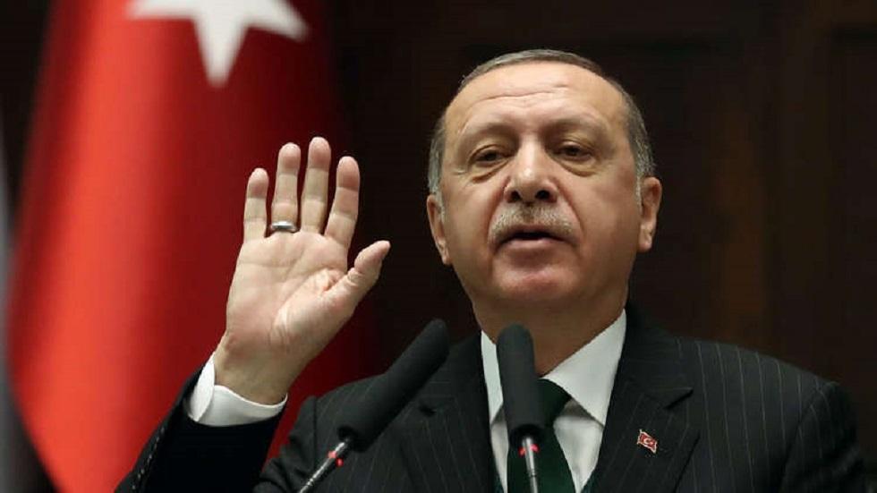أردوغان: تركيا سترفع قيود السفر بين المدن أول يونيو