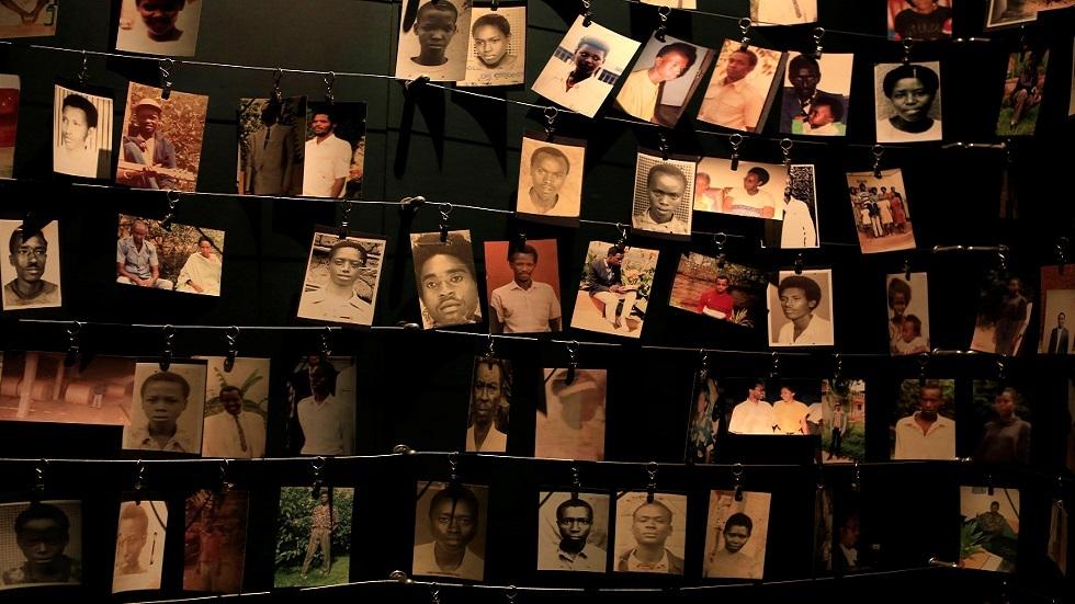 رواندا.. السجن مدى الحياة لسياسي سابق لدوره في جرائم الإبادة الجماعية