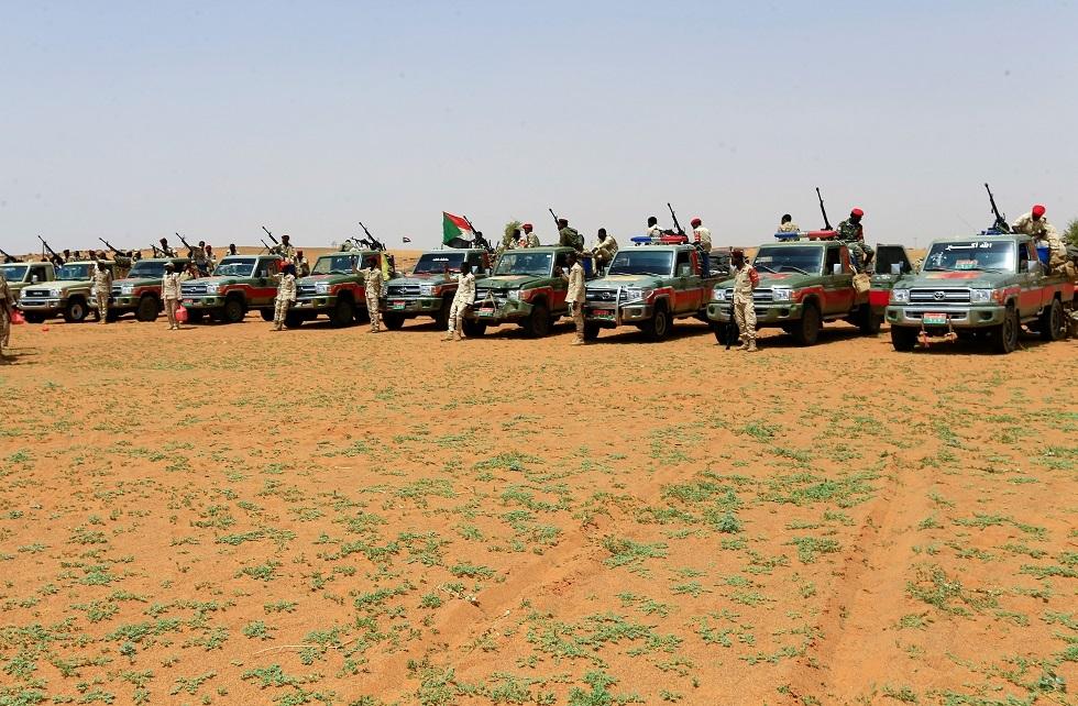 قتلى في اشتباكات بين القوات السودانية والجيش الإثيوبي