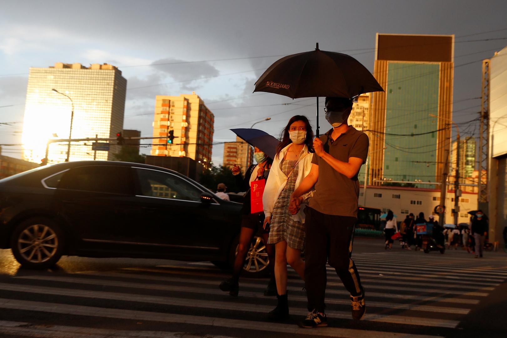 لا إصابات جديدة بكورونا في الصين خلال الـ24 ساعة الماضية