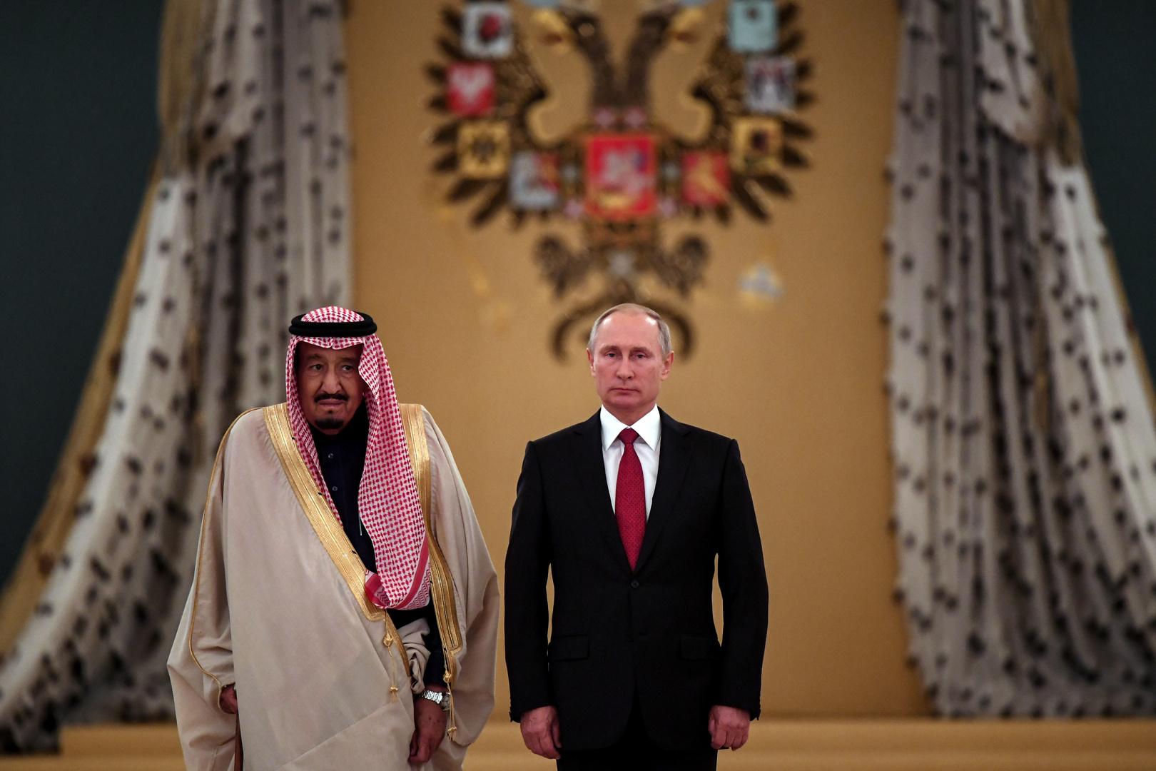 موسكو والرياض تستعدان لمواجهة نفطية جديدة