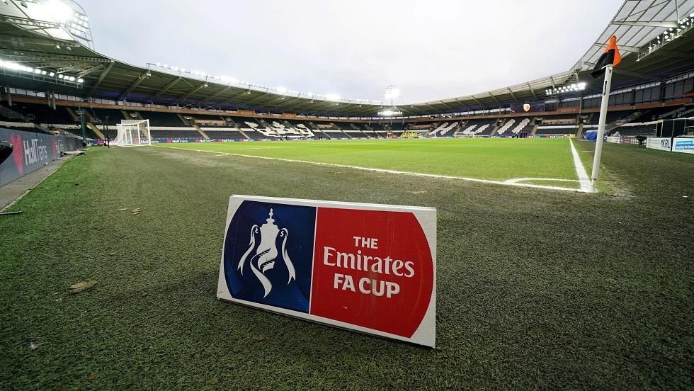 رسميا.. الكشف عن مواعيد مباريات كأس الاتحاد الإنجليزي