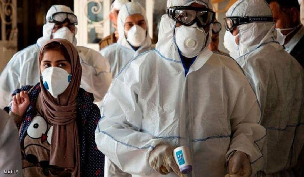 638 إصابة جديدة بفيروس كورونا في الإمارات و811 في سلطنة عمان