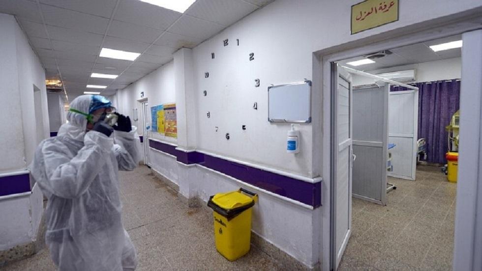 مستشفيات العراق - أرشيف