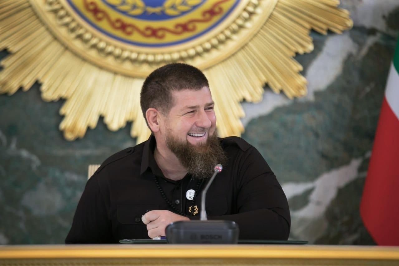 مسنة عمرها 100 عام من الشيشان تهزم كورونا