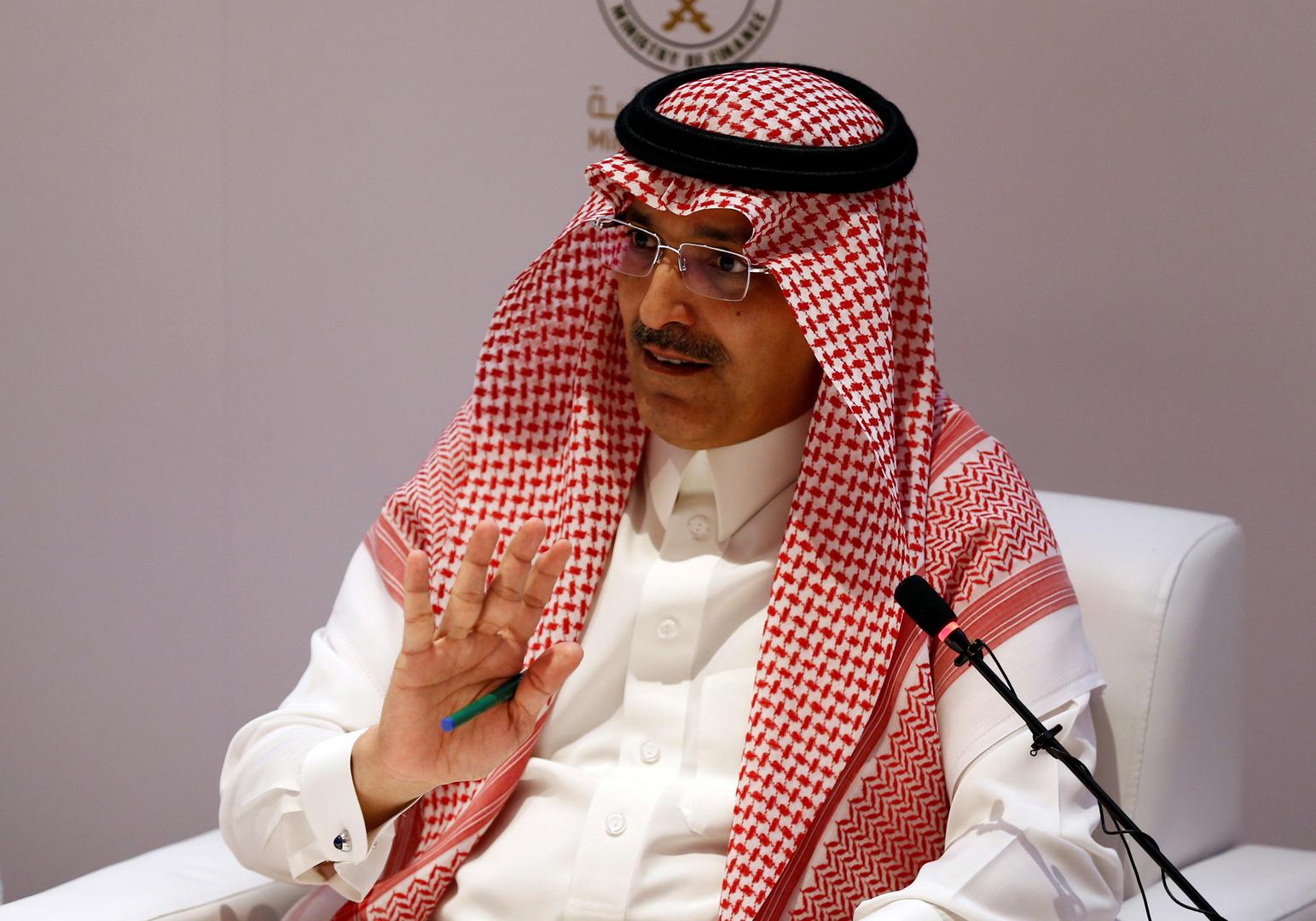 السعودية: حولنا 40 مليار دولار لصندوق الاستثمارات العامة من الاحتياطيات الأجنبية