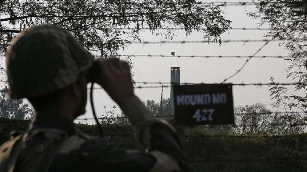 الهند تحتجز حمامة بتهمة