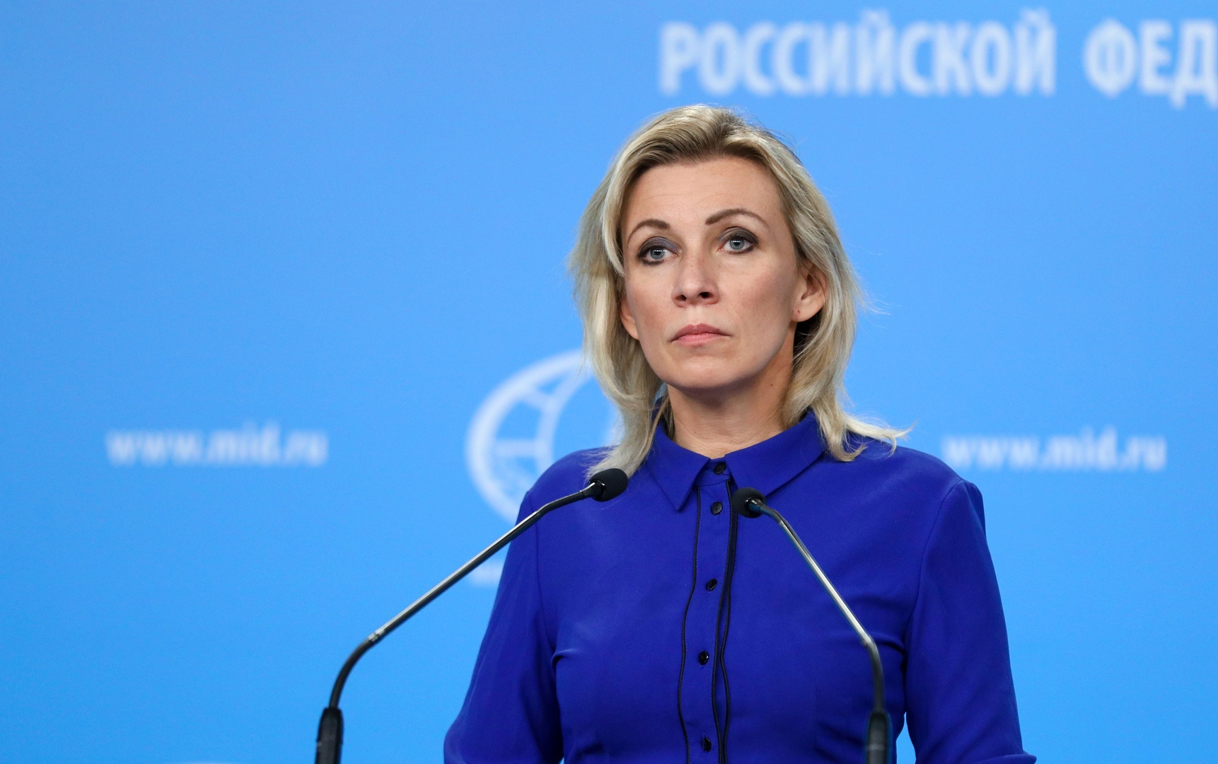 أول تعليق من موسكو على قطع واشنطن العلاقات مع منظمة الصحة العالمية