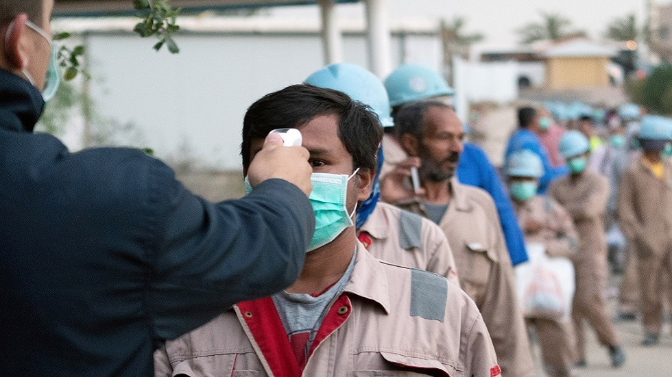 آخر إحصائية لكورونا في الكويت.. أكثر من 200 وفاة و26 ألف إصابة