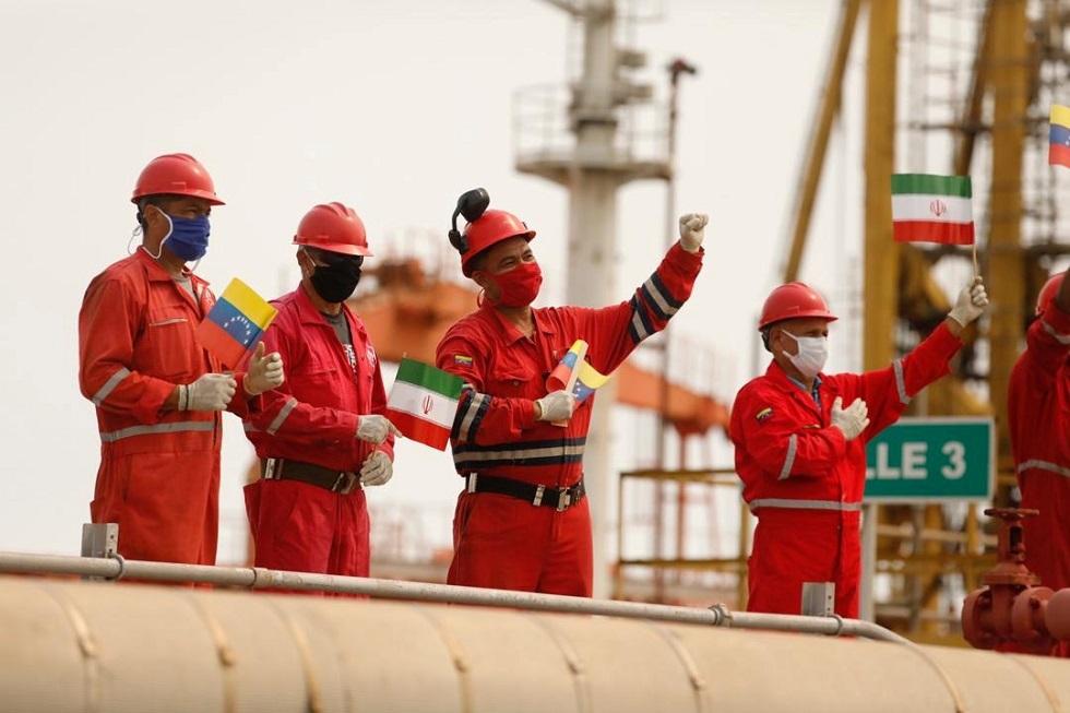 فنزويلا ترفع سعر الوقود اعتبارا من غد الاثنين