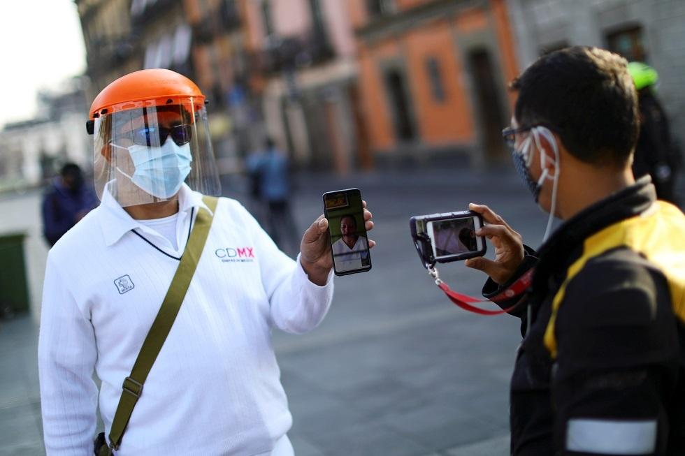 وفيات فيروس كورونا في أمريكا اللاتينية تتجاوز 50 ألفا