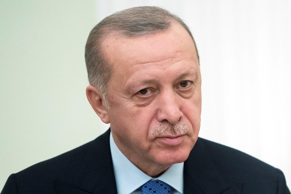 أردوغان:  تجاوزنا جائحة كورونا بنجاح وسنكون في المقدمة بالنظام العالمي الجديد