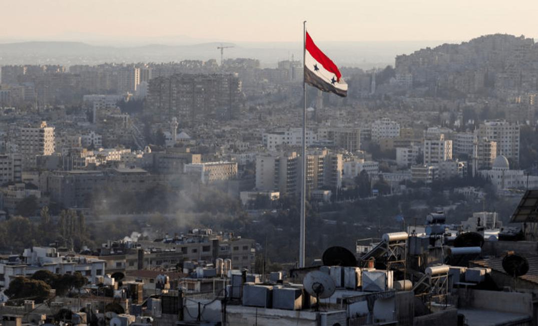 ألا تستحق سوريا الوطن إسعافات بلا شروط؟ - RT Arabic