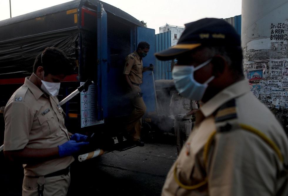الهند تطرد مسؤولين باكستانيين لاتهامهما بالتجسس