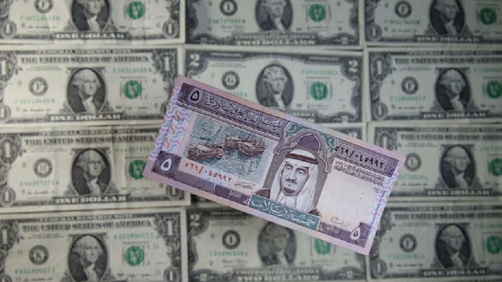تراجع صافي الأصول الأجنبية للبنك المركزي السعودي بنحو 20 مليار دولار في أبريل