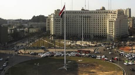 الشرطة المصرية: مشاجرة الجيزة بسبب خلاف جيران وليس كورونا