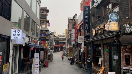 كوريا الجنوبية تدق ناقوس الحرب لمواجهة أثر كورونا الاقتصادي