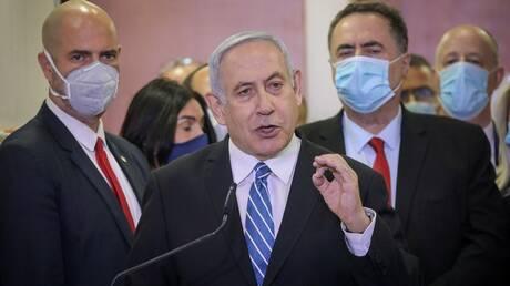 نتنياهو يحدد مهمات حكومته: لن أضيع فرصة فرض سيطرتنا على الضفة الغربية