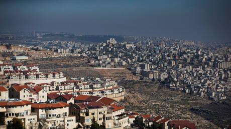 إسرائيل تكشف موعد بسط سيادتها على مستوطنات الضفة الغربية