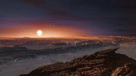 """تأكيد وجود كوكب """"بروكسيما بي"""" الشبيه بالأرض وترجيح احتوائه على الماء السائل"""