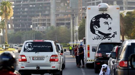 قطر لمجلس الأمن الدولي: الحصار يهدد أمن واستقرار المنطقة