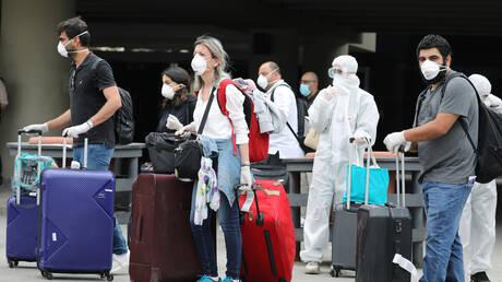لبنان.. قرار فتح المطار يتخذ بعد أسبوعين و4 إصابات جديدة بكورونا