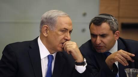 وزير إسرائيلي مقرب من نتنياهو: تنفيذ مشروع الضم قد يتأجل لبضعة أيام أو أسابيع