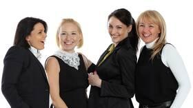 دراسة.. ثروات النساء في روسيا تنمو أسرع من بقية العالم
