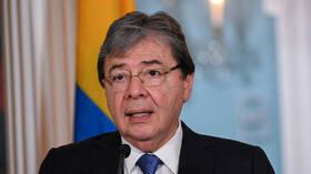 كولومبيا ترفض اتهامات مادورو لها بالوقوف وراء محاولة الإطاحة به