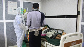 غوتيريش: أعلى نسبة وفيات كورونا عالميا في عدن اليمنية