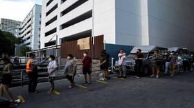 تايلاند تسجل 11 إصابة جديدة بفيروس كورونا معظمهم من الكويت